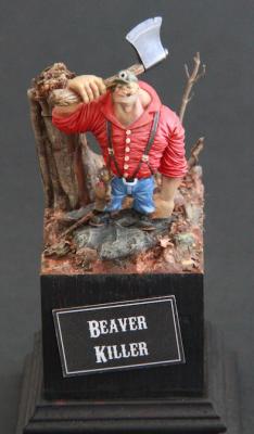 Beaver Killer