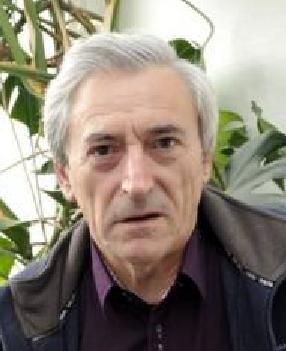 Claude SUTTER