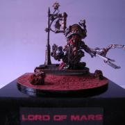 Lord Of Mars