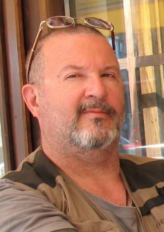 Gérard MORIN