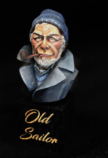 Old sailor 2