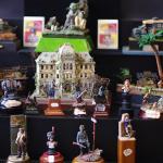 Foire des hobbies de Tarbes 2014